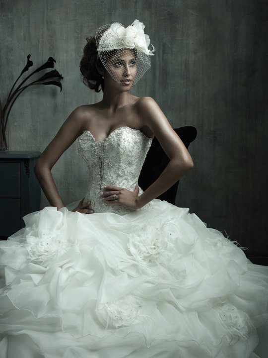 Hills In Hollywood Bridal And Formal Wear Wedding Dress Symbolism