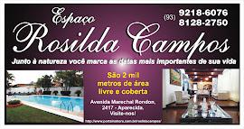 Espaço Rosilda Campos