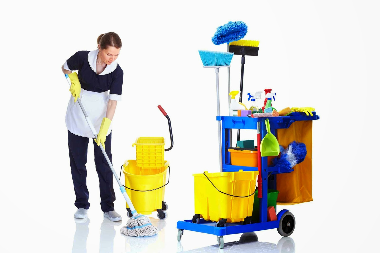 st annes housekeeping