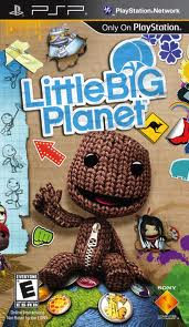 Download - Little Big Planet - PSP - ISO