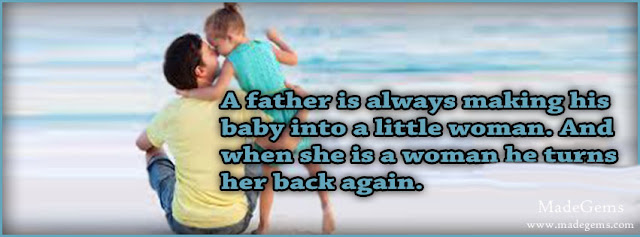 Father's Day Quotes Facebook Covers Pictures