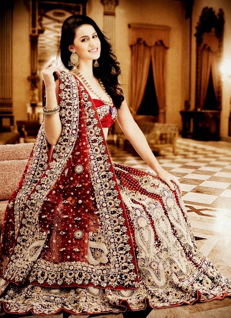 Wedding Dresses Pakistani 19 Perfect
