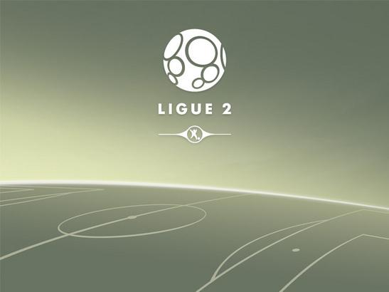 Pronostic France ligue 2