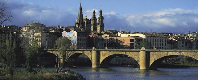 Imagen de Logroño