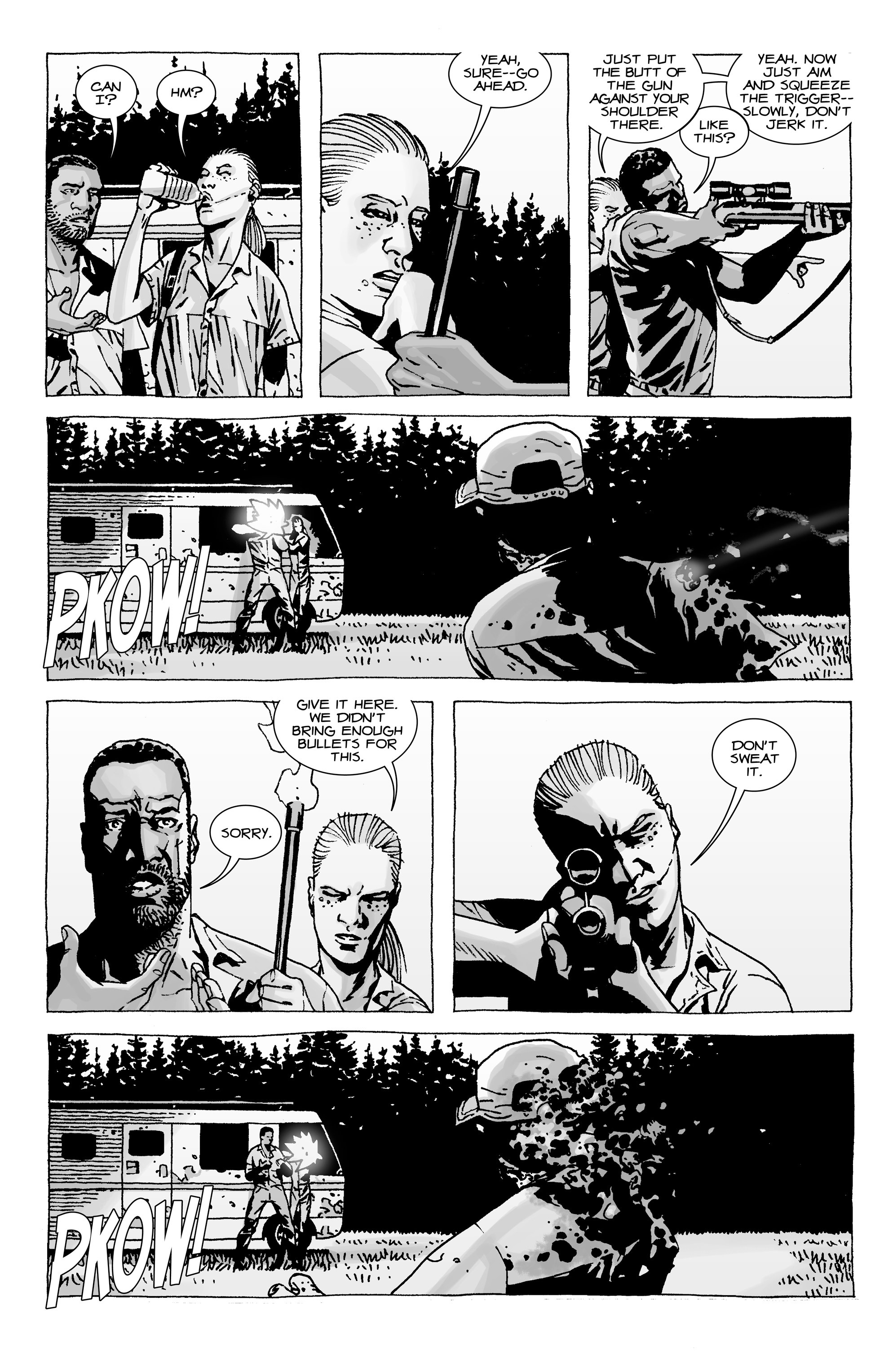 The Walking Dead 38 Page 7