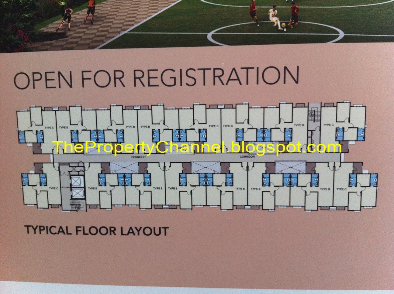 Seri Jati Baiduri Setia Alam The Property Channel Laptop Stand Floor Plan