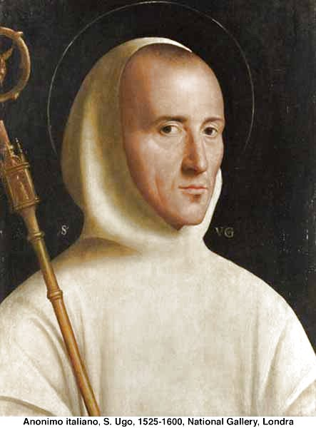 St. Hugh of Grenoble (1060-1132)