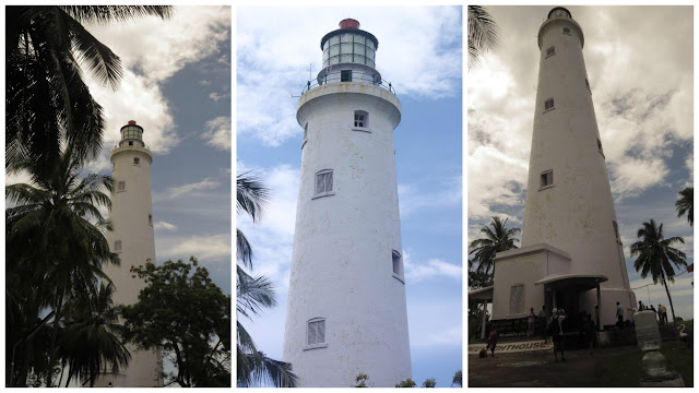 Lighthouse at Minicoy Island