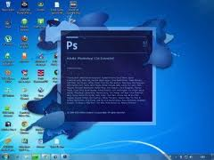 Desktop Adobe Photoshop CS6 Extended (x86/x64) Full Version