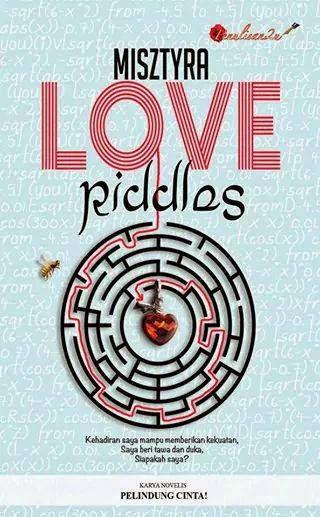 LOVE RIDDLES