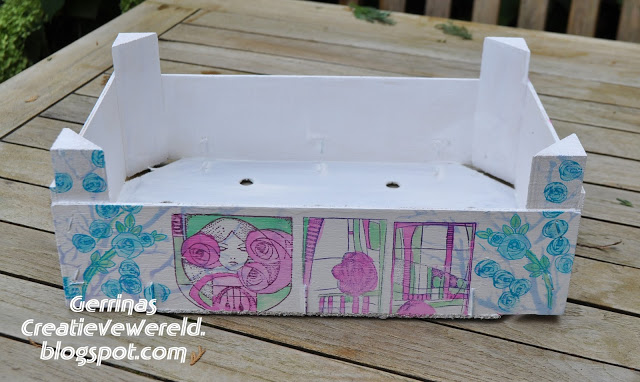 Chocolate baroque design team guest post creative for Creative crates