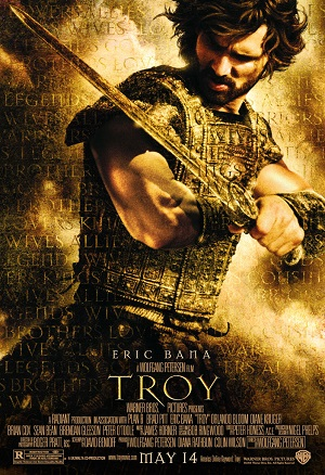 Troy (2004) 1080p BRRip 3.3GB 6CH