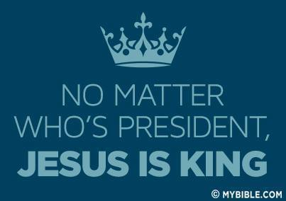 King of kings and Lord of lords