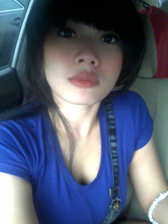 dan Kumpulan Foto Hot Cantik dan Seksi Presenter OVJ Nabila Putri ...