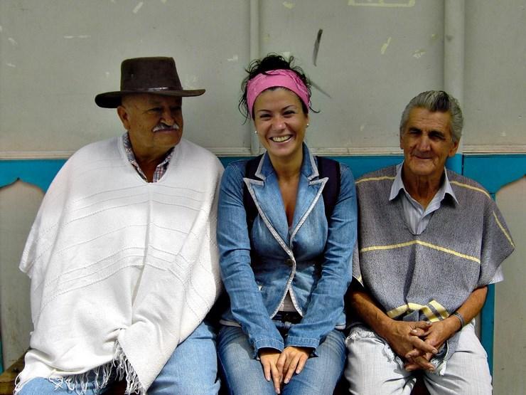 PARQUE TEMÁTICO COLOMBIA