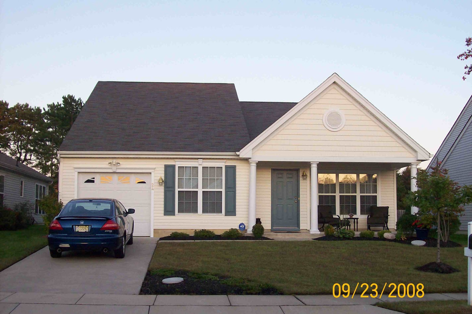 Mayslanding New Homes