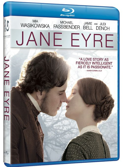 Jane Eyre [HDRip][Castellano]