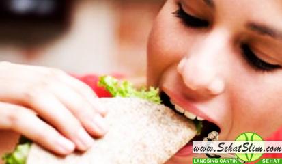 Makan 2 Kali Sehari
