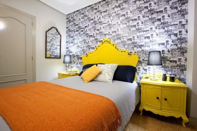 Dormitorios Pequeños ¿Cómo Decorar Diseñar?