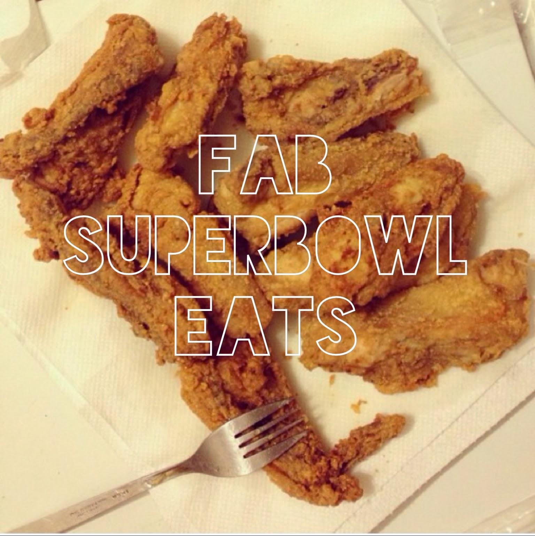 eating, fabulously, SuperBowl, NYC, NJ, Christopher Stewart,