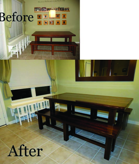 {Style With Cents}: Furniture