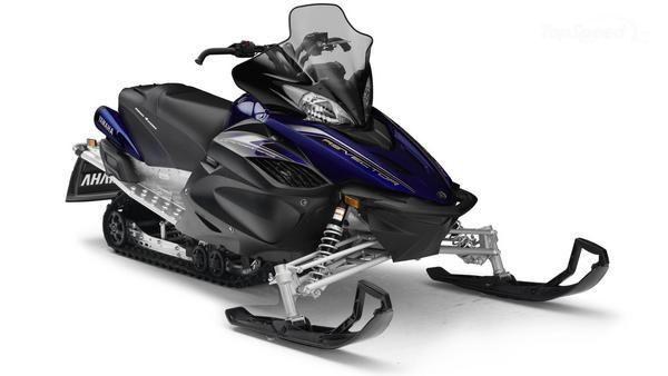 Yamaha RS Vector L-TX 2013