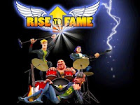Game Musik Rise To Fame APK v1.1
