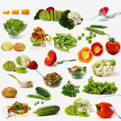 Τα λαχανικά και ποιές αρρώστιες θεραπεύουν