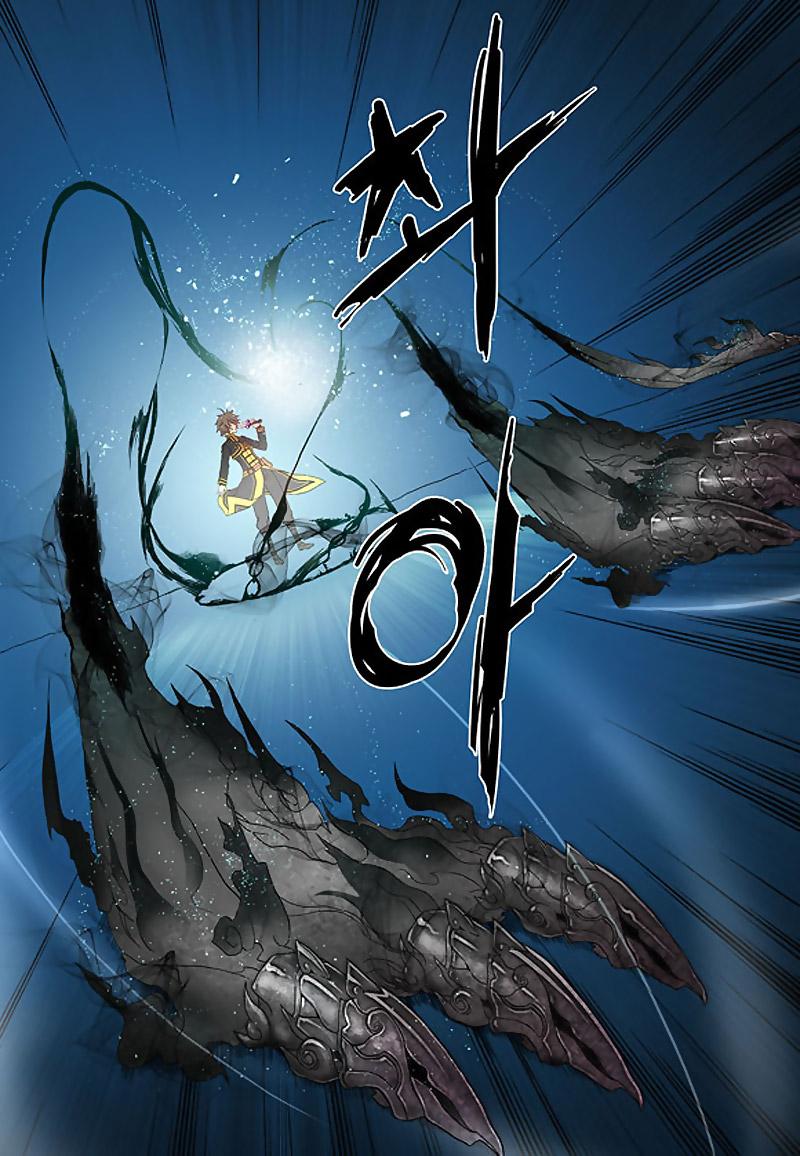TruyenHay.Com - Ảnh 13 - Sword Girls (full color) Chap 4