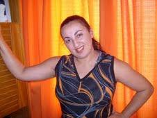COLUNA DIACONISA ROSY SILVA TEIXEIRA DE ANDRADE - IGREJA PENTECOSTAL DA BENÇÃO DE DEUS - CAXAMBU-MG