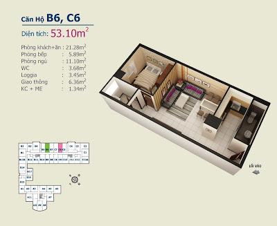 Mẫu B6 C6