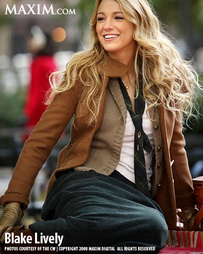 Blake Lively Biography,Model,Blake Lively, An Model