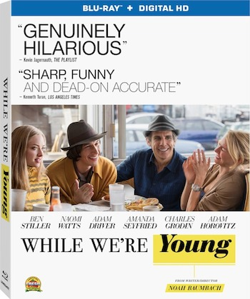 While We are Young (2014) Full Movie