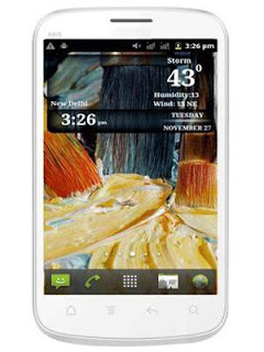 Micromax A65 Price In Bdt & Specifications