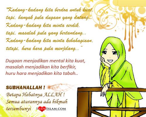 My Story Kata Kata Hikmah