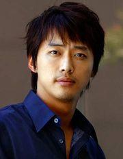 Biodata Nam Goong Min pemeran tokoh Nam Gyoo Man