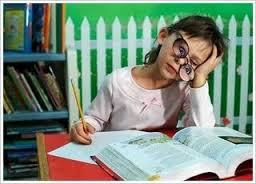 Mengurangi Semagat Belajar.