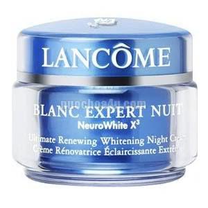 Review: Lancôme Blanc Expert Nuit