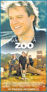 free download We Bought a Zoo movie