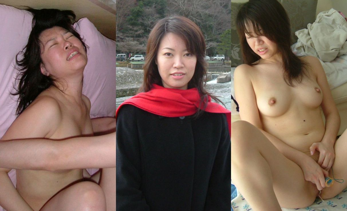 japanease wife sex leaked Lovely Japanese wife's juicy pussy and dildo masturbation, disgusting extramarital sex leaked (16pix)