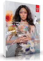 Adobe® Creative Suite 6 Design & Web Premium