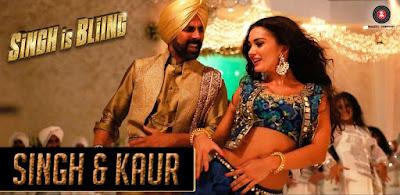 Singh is Bling Kaur