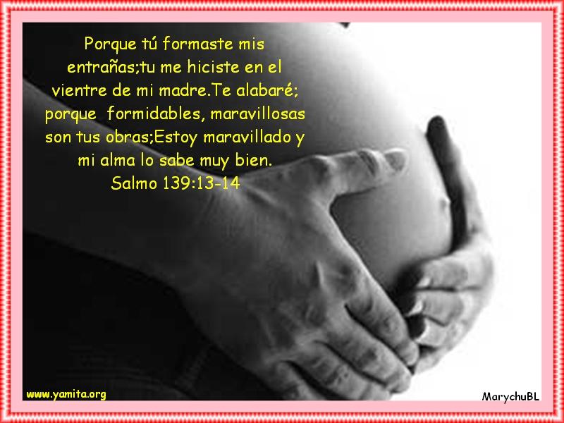 Salmos Biblicos Para El DIA De Las Madres