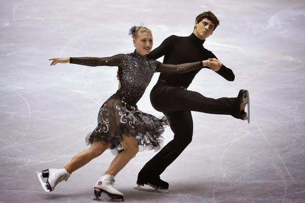 piper gilles and paul poirier dating Disappointing finish for kaitlyn weaver and andrew poje at figure skating piper gilles of toronto and paul poirier of unionville dating back to 2006 in.