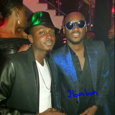 Photos from 2face's Ascension album listening party held last night r6