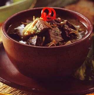 Resep Masakan Soto Makasar Sedap dan Lezat