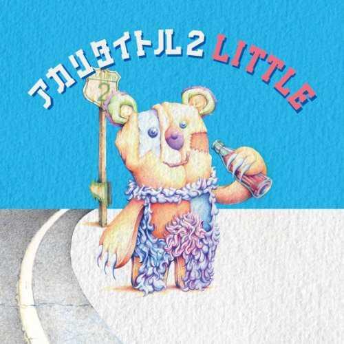 [Album] LITTLE – アカリタイトル2 (2015.08.12/MP3/RAR)