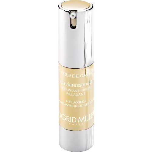 İngrid Millet Perle De Caviar Caviaressence Relaxing Anti-Wrinkle Serum 15 ml.