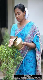 Malayalam Teleserial actress Laya