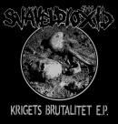 SVAVELDIOXID - Krigets brutalitet